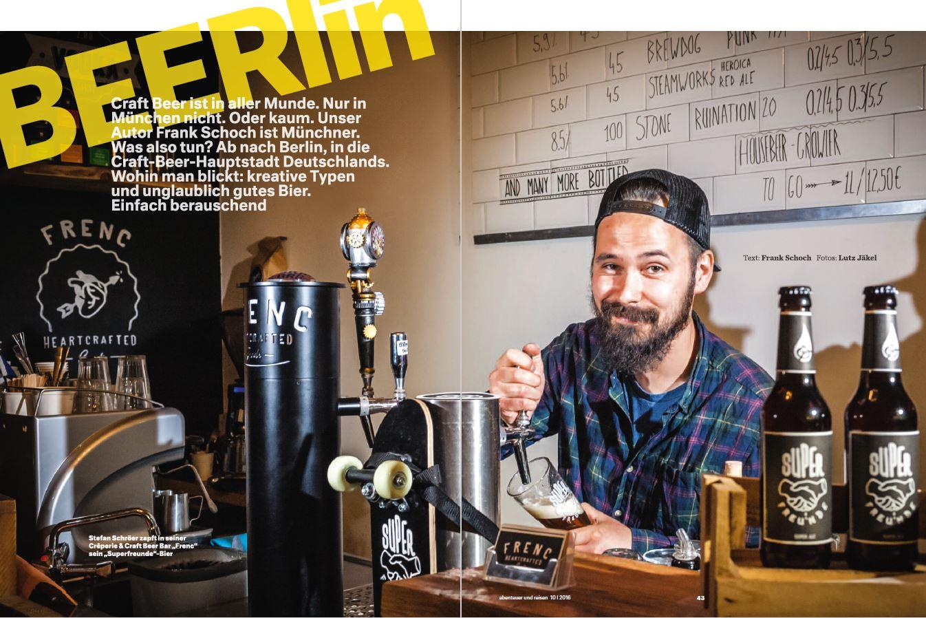 Berlin – Craft Beer