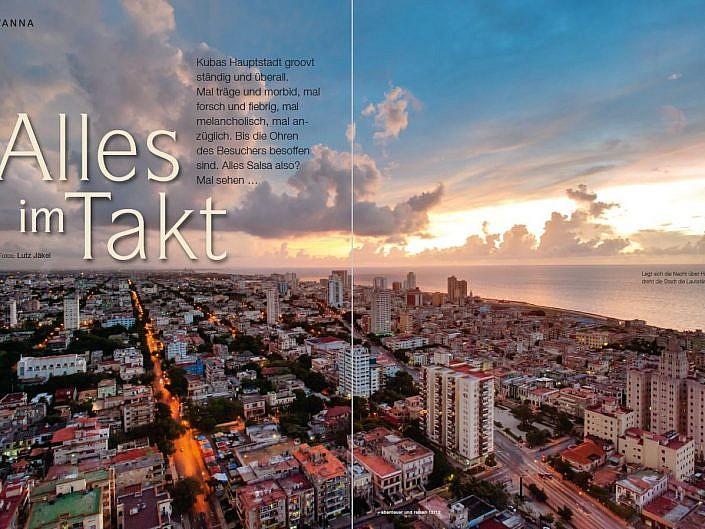 Havanna - Alles im Takt