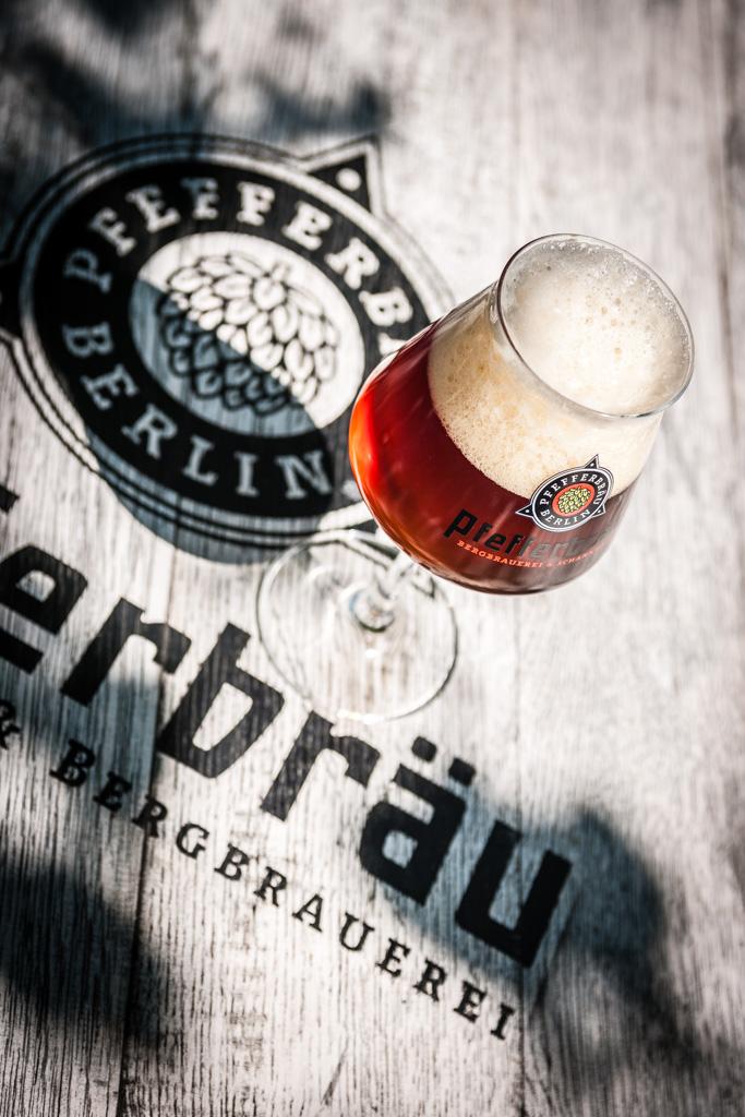 Berlin: Craft Beer Szene. Schoppebräu