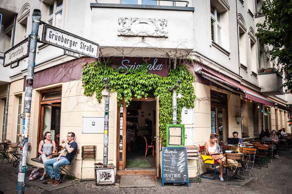 Berlin: Craft Beer Szene.