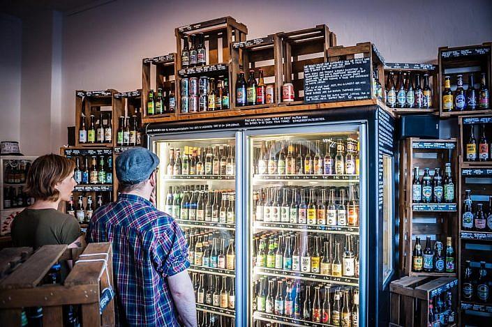 Berlin: Craft Beer Szene. Bierlieb