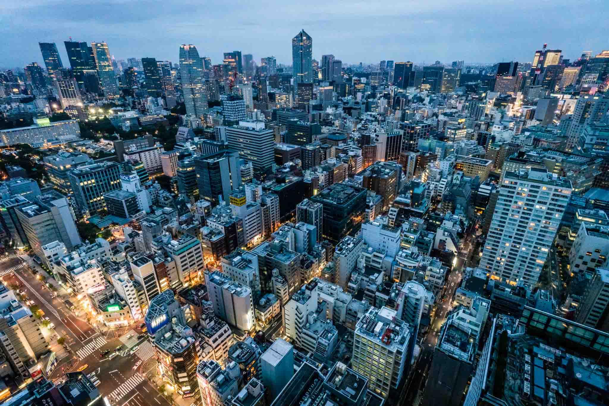 Japan - Tokio