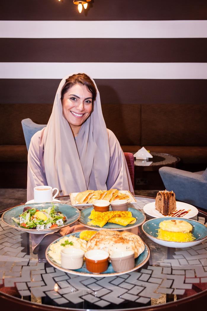 Vereinigte Arabische Emirate: Dubai.