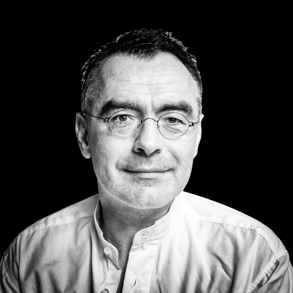 Syrien - Christoph Reuter