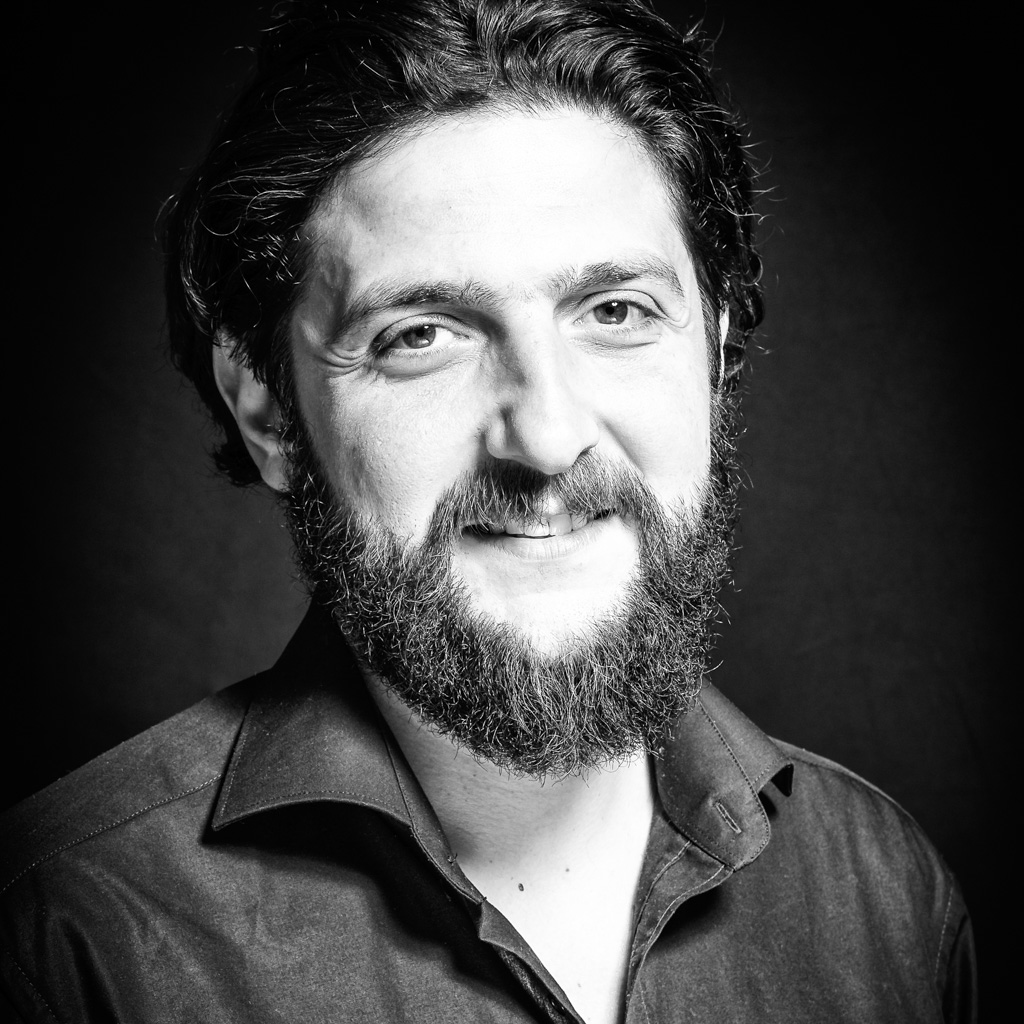 Syrien - Aladin El-Mafaalani