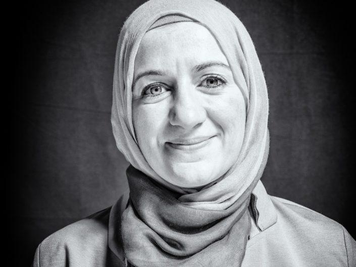 Syrien - Nahla Osman