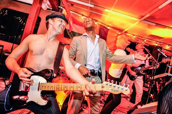 Musikband Soulisten