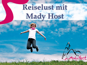 Reiselust Mady Host – Interview mit Lutz Jäkel