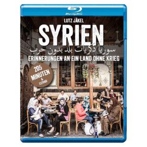 """Blu-ray """"Syrien. Erinnerungen an ein Land ohne Krieg"""""""