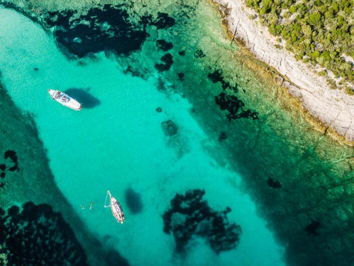Kroatien - Insel Lošinj