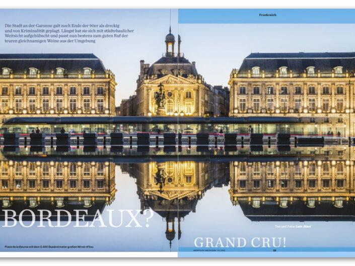 Bordeaux | Das Schlemmerparadies an der Garonne