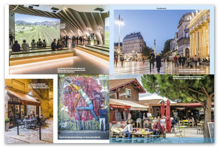 Bordeaux / Abenteuer und Reisen Magazin